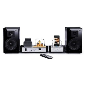 Fatman by TL Audio iTube MkII - Speakers
