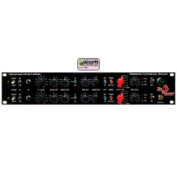 Thermionic Culture The Rooster 2