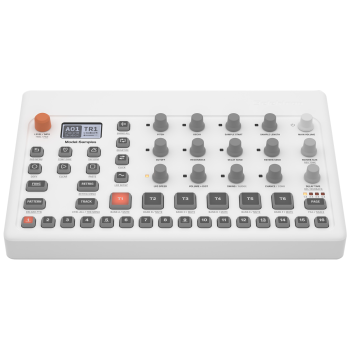 Elektron Music Machines Model:Samples