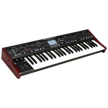 Behringer DeepMind 12 49 Tuş Analog Synthesizer
