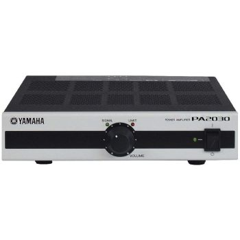 Yamaha PA2030 Power Amfi