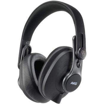 AKG K371BT Bluetooth Kulaklık