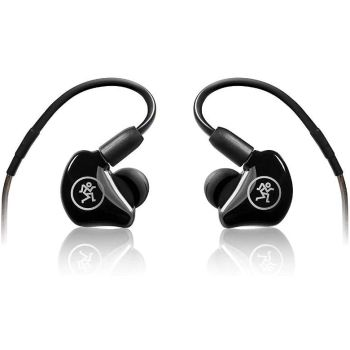 Mackie MP 240 Dual Hybrid in-ear Kulaklık