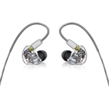Mackie MP 460 QuadNuple in-ear Kulaklığı