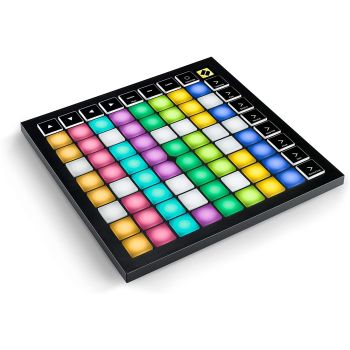 Novation Launchpad X Midi Pad Kontrol Ünitesi