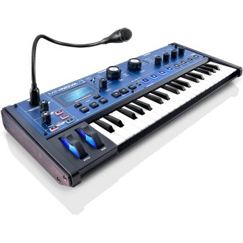 Novation Mininova 37 Tuşlu Analog Modeling Sythesizer