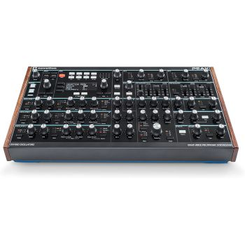 Novation Peak Polifonik Masaüstü Synthesizer