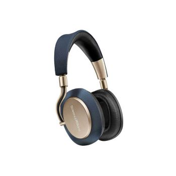 Bowers & Wilkins PX Wireless Headphones Soft Gold Kulak Üstü Kulaklık