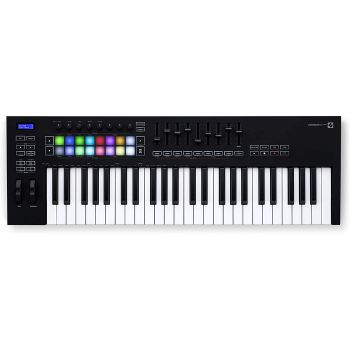 Novation Launchkey 49 MK3 49 Tuş Midi Klavye
