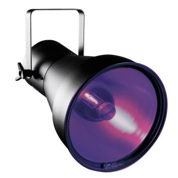 Spotlight W-400 400W Black Light Spot Işık