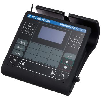 TC Helicon Voicelive Touch 2 Vokal Prosesörü