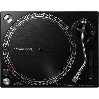 Pioneer PLX-500 Direct Drive Turntable
