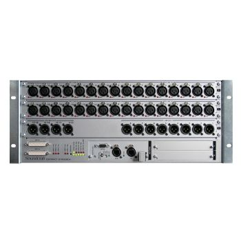 Soundcraft COMPACT SB 32/8+8CAT5 32 Kanal Stage Box