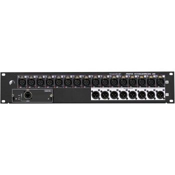 Soundcraft MINI STAGEBOX 16R 16 Kanal Stage Box
