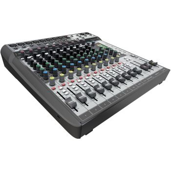 Soundcraft SIGNATURE 12 MTK 12 Kanal Analog Mikser
