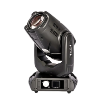 Eclips Mirage 280W/10R 3 in 1 Gobolu Prizmalı Moving Head Beam Spot