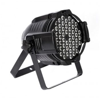 Eclips Par 354 3 in 1 RGBW 3Wx54 Led Par Işık