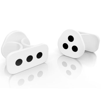 IK Multimedia iRing (White)