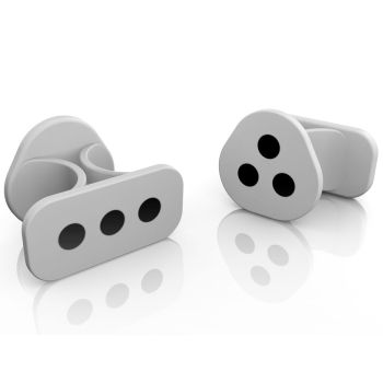 IK Multimedia iRing (Grey)