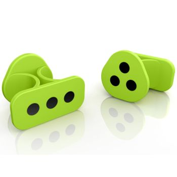 IK Multimedia iRing (Green)