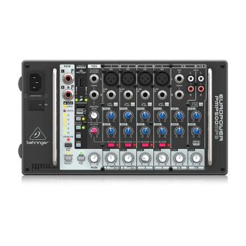 Behringer PMP500MP3  12 Kanal 500W Power Küp Mikser