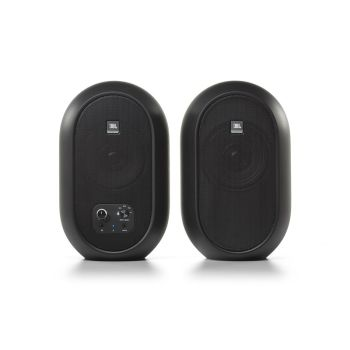 JBL 104SET-BT Bluetooth Aktif Referans Monitör Seti (ÇİFT)