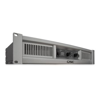 QSC GX 5 2x700W Power Amfi