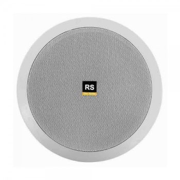 RS Audio QUE - 9L Asma Tavan Hoparlör 6-12W/100V 170mm