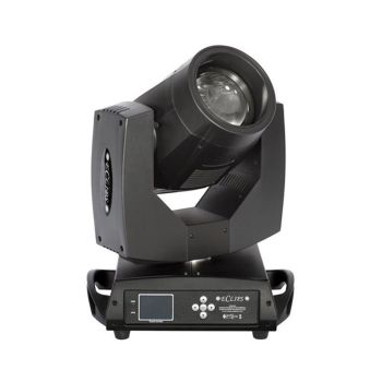 Eclips Nova-7 230W/7R Gobolu Prizmalı Beam Efekt Moving Head