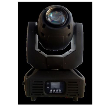 Eclips OXY-17 350W/17R Beam Efekt Moving Head Beam Spot