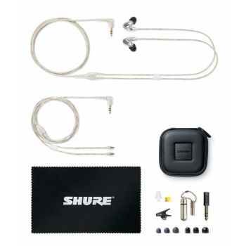 Shure SE 846 CL Kulakiçi in-ear Kulaklık